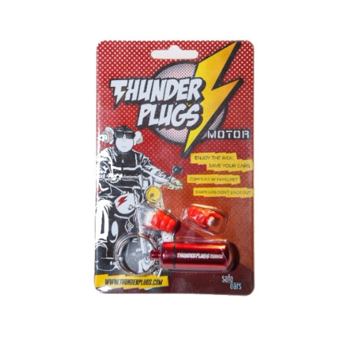 Thunderplugs Motor